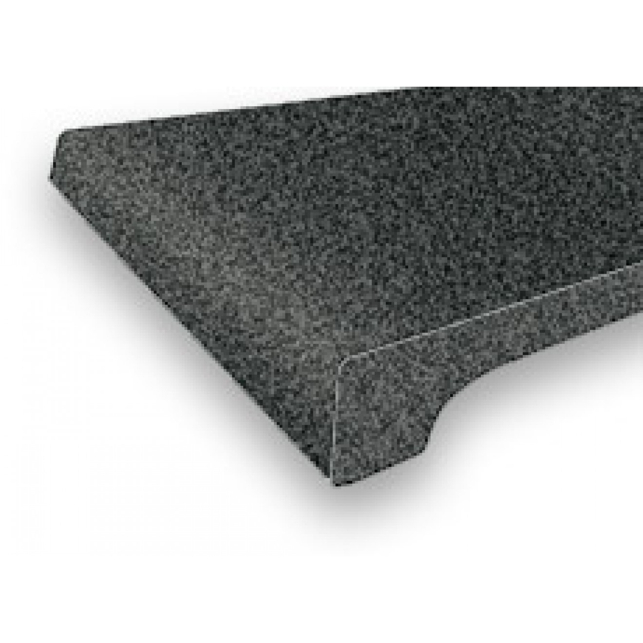 Fensterbank Exclusiv Farbe puntinella Ausl. 250mm